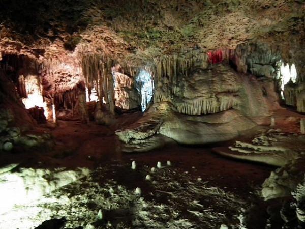Las Cuevas de Hams