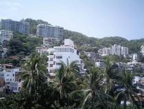 Aeropuerto y playas  de Puerto Vallarta