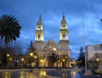 Rancagua, la histórica ciudad