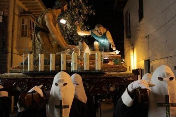 La tradicional Semana Santa de Tunja
