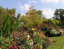 Palacio de Versalles, sus jardines