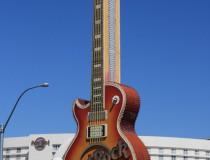 Hard Rock Hotel & Casino, en Las Vegas