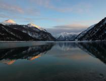 Achensee, el mayor lago natural del Tirol