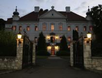 El Castillo-Hotel Roth Teleki en Szirak