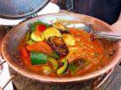 Los platos típicos de la gastronomía del Algarve