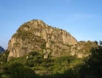 Yacimientos Chalcatzingo