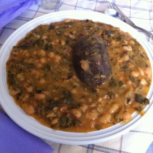 Gastronomía en Cantabria