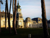 El Palacio de Festetics