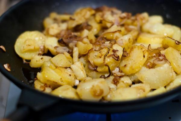 Gastronomia de Palatinado