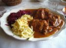 La gastronomía alemana: Estado de Westfalia