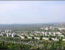 Tatabánya, ciudad joven con historia minera