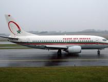 Royal Air Maroc, nueva ruta con España