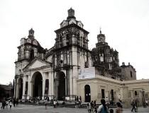Diferentes restaurantes de la Ciudad de Córdoba