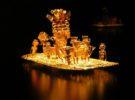 La leyenda de El Dorado y el Lago Guatavita