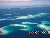 Los Roques, un archipiélago en el Mar Caribe