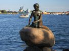 La Sirenita, símbolo de Copenhague