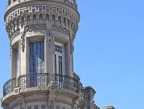 La torre del fantasma, un misterio de Buenos Aires