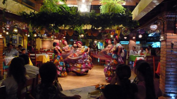 Fiesta regional