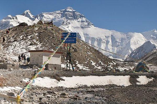Actividades en el Tibet y lugares para ver