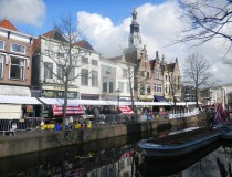 Alkmaar, la ciudad de la victoria