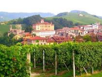 Barolo, cuna de uno de los mejores vinos del mundo