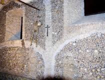 La Capilla de los Huesos, en Évora