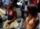 El Carnaval de las Culturas en Berlín