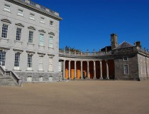 Castletown House en Celbridge