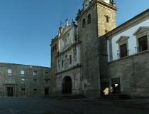 Viseu, ciudad medieval entre pinares y viñedos