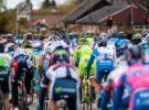 El Giro de Italia, una de las grandes carreras ciclistas del mundo