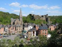 La Roche-en-Ardenne, un pueblo con encanto en Bélgica