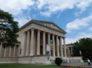 El Museo de Bellas Artes de Budapest