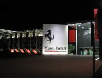 Visita las instalaciones de Ferrari, en Maranello