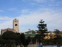 Centro histórico de Actopan