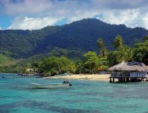 Ecoturismo y naturaleza en Bahía Solano
