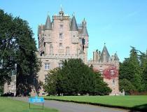 El misterioso Castillo de Glamis