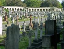 Cementerio de Brompton