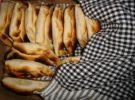 Diferentes formas de preparar las empanadas