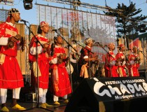 Músicas del mundo en el Festival Gnawa de Essaouira
