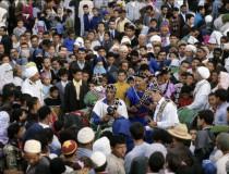 Festival de Artes Populares de Marrakech