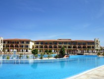 Be Live Grand Saidia, un resort en primera línea de playa