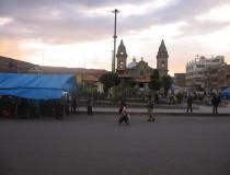 Jauja, primera capital de Perú