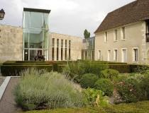Museo del Hospicio de Saint Roch