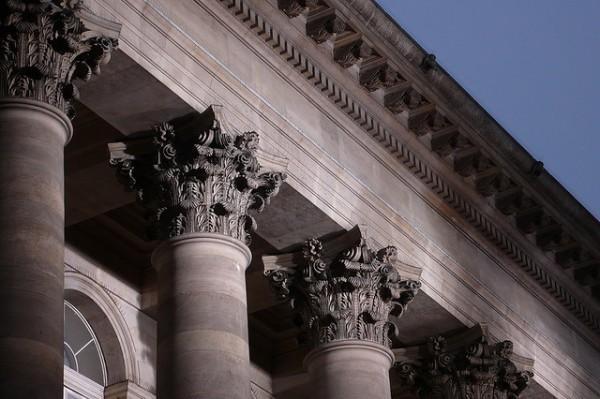 Palacio Brongniart