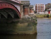 El puente de Blackfriars