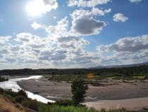 El Valle de las Rosas, un paraíso en Marruecos