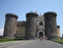 El Castillo Nuevo de Nápoles