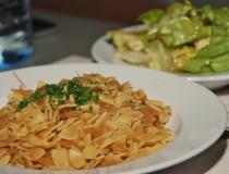 La gastronomía en Austria