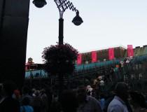El Festival al aire libre de Szeged