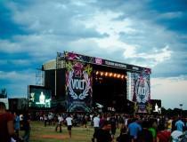 El Festival musical Volt en Soprón